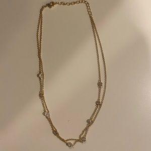 NWOT Choker necklace